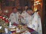 Слава саборног храма Успења Пресвете Богородице у Модричи