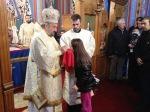 Посјета Владике Василија модричком саборном храму