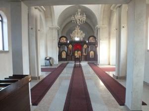 Црква светог великомученика Пантелејмона у Добрињи